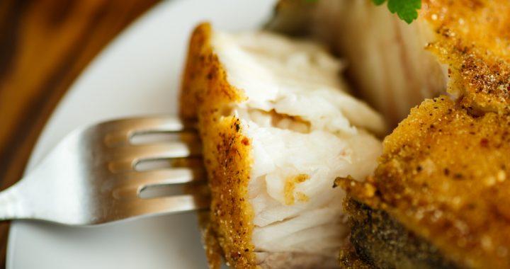 Legătura dintre consumul de pește și cancerul colorectal