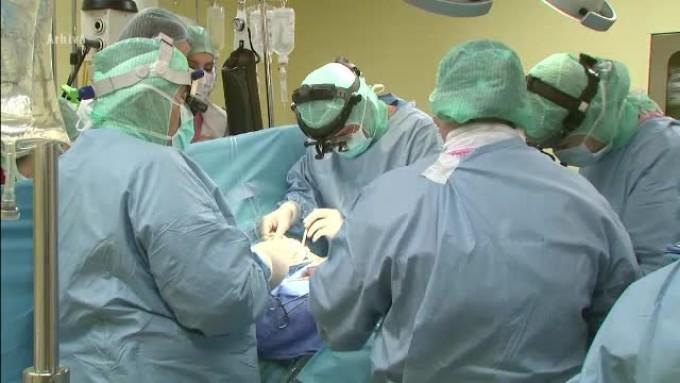Operație reușită