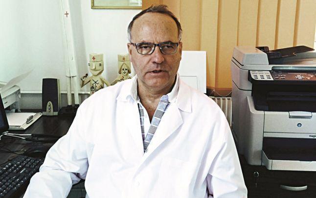 Prof. Univ. Dr. Dan Dumitrașcu