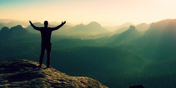 Relaţia dintre nivelul de optimism şi longevitate