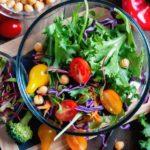 Dietele vegabă și vegetariană