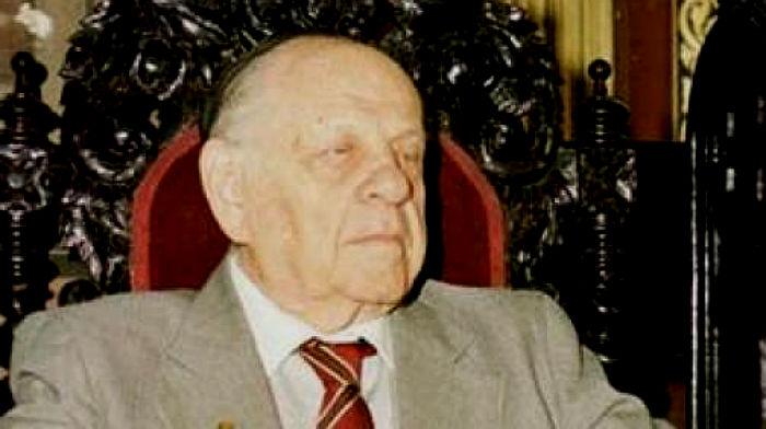 Acad. Nicolae Cajal