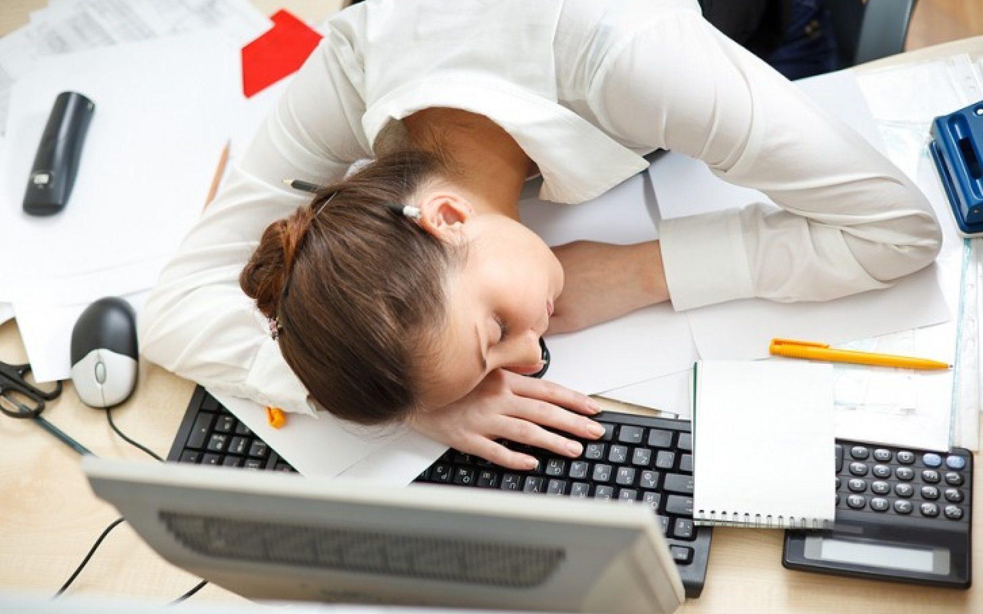 Cât de mult ajută un pui de somn în timpul zilei