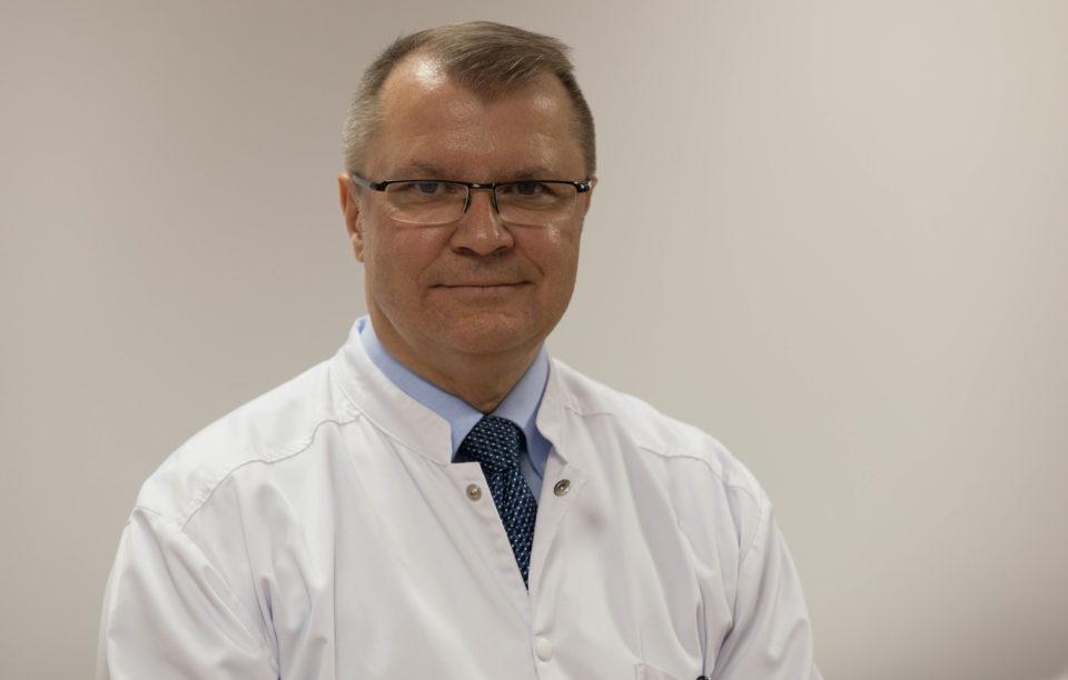 Prof. Dr. Cătălin Codreanu, despre bolile reumatice