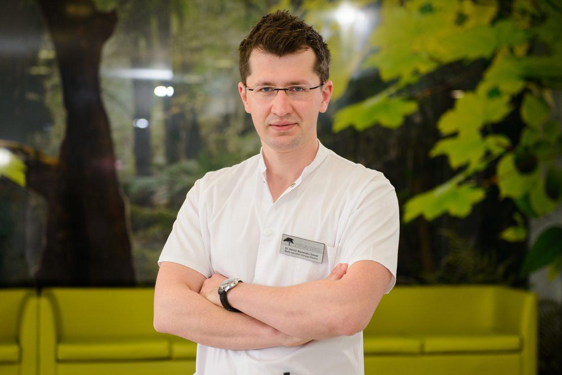 Dr. Alexandru-Daniel Hernic, despre reconstrucția mamară