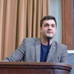 Dr. Cristian Toma, medic rezident