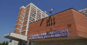 Spitalul Clinic Judeţean de Urgenţă (SCJU) Târgu Mureş