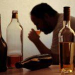 Dependența de alcool