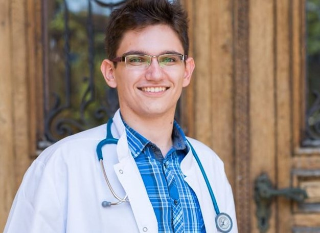 Dr. Giovanni-Paul Portelli
