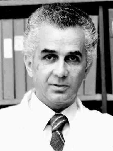 Dr. Nicolae Simionescu, fondatorul şcolii româneşti de biologie celulară