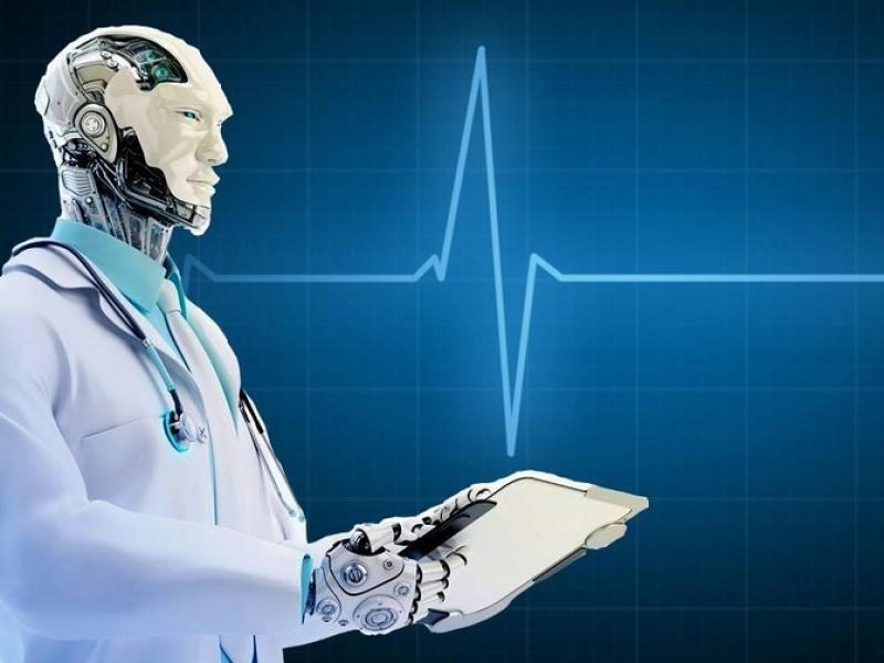 Inteligența artificială, folosită în premieră pentru prezicerea infarctului