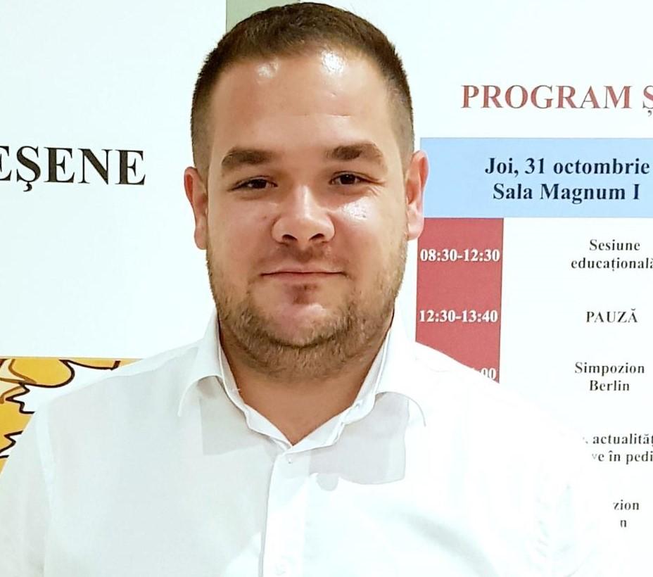 Dr. Bogdan Dinu. O dietă cu aport scăzut de grăsimi poate duce la modificări ale comportamentului