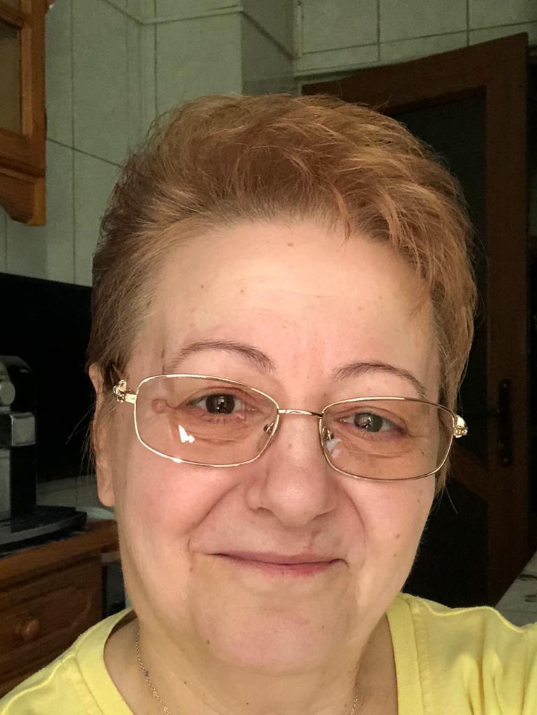 Dr. Gabriela Drașovean. Carantina. Simt că până acum am alergat