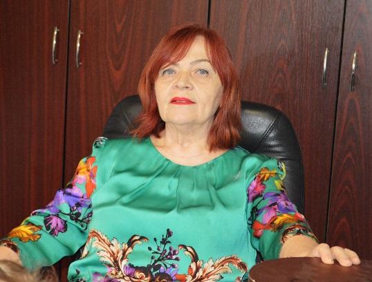 Prof. Dr. Logoped  Georgeta Burlea. Dragostea transcede spațiul și timpul !
