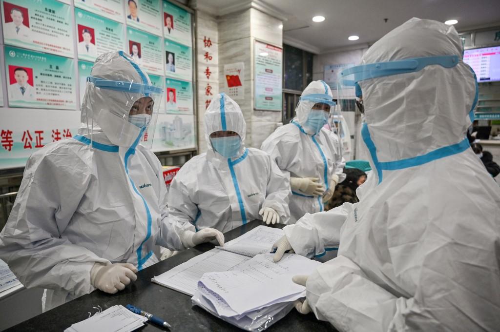 Avertisment. Nu există leacuri miraculoase pentru prevenirea coronavirusului. Mergeți doar la medic!