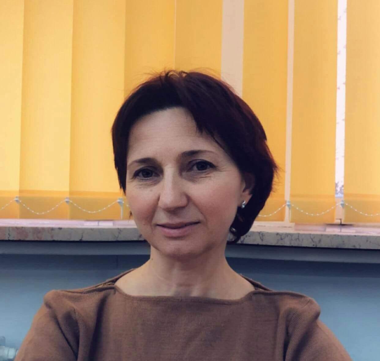 Cătălina Liliac, psiholog clinician principal. Mi-e dor de viața simplă de altădată!