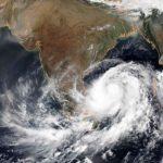 Superciclonul Amphan a devenit cea mai puternică furtună înregistrată vreodată în Golful Bengalului