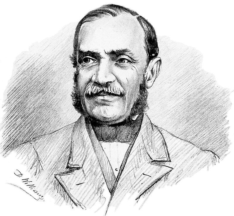 Nicolae Krețulescu, medicul-diplomat