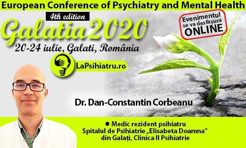 Galatia 2020. Aspecte privind tentativele de suicid la adolescenți