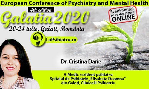 Galatia 2020.Impactul epidemiilor asupra sănătății mintale și tulburările psihice declanșate