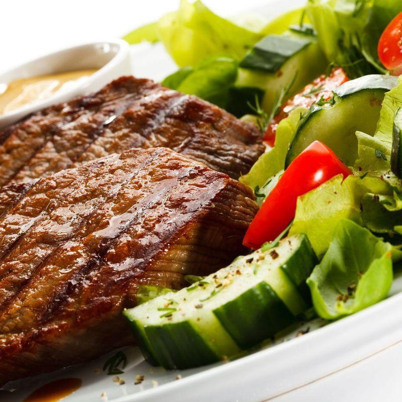 Dieta pe bază de plante sau Keto