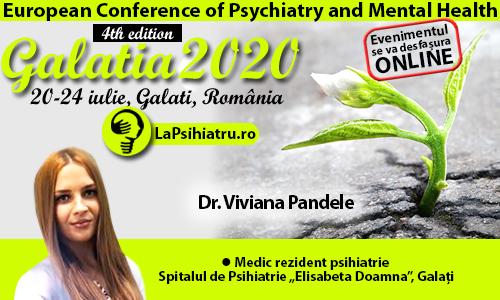 Galatia 2020. Consumul de droguri în rândul adolescenților