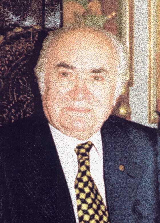 Prof. Dr. George Zarnea, fondatorul învățământului de microbiologie