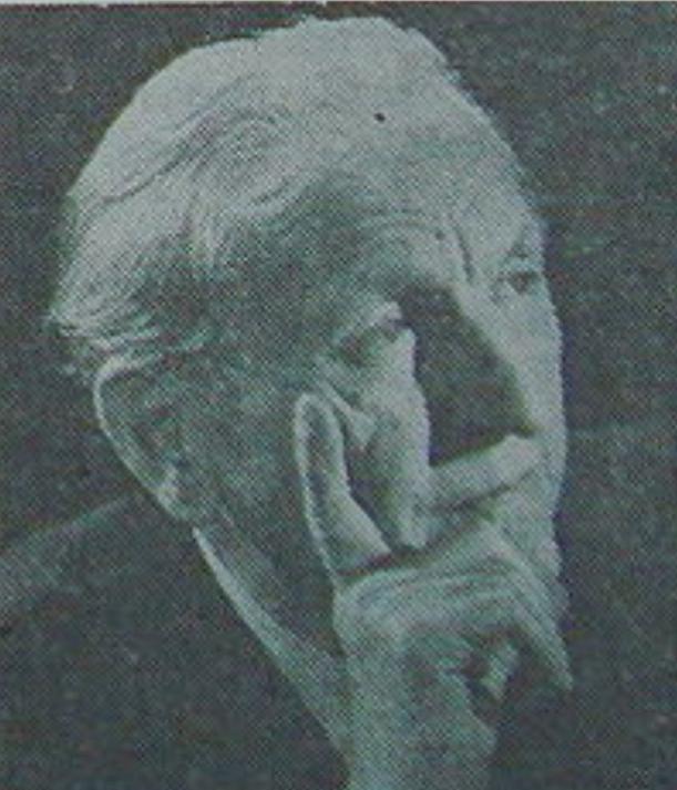 Dr. Nicolae Hortolomei, pionier al chirurgiei în ulcerul gastroduodenal