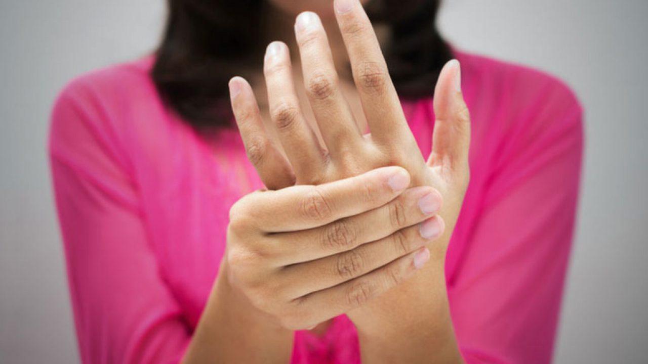 Amorțeala mâinilor. Când nu trebuie să ignorăm simptomele