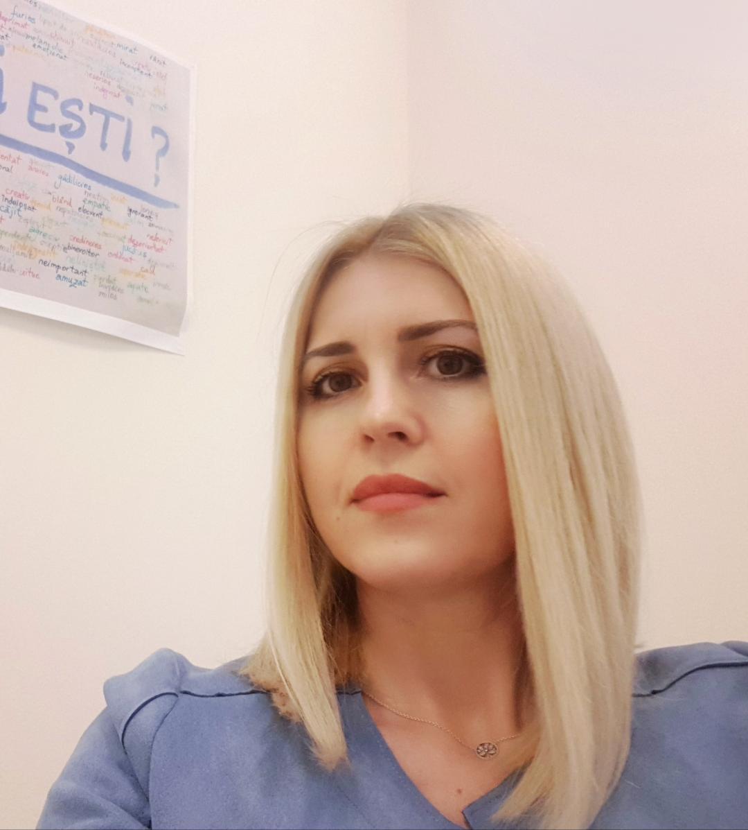 Psiholog Mioara Grigoraș. Să ne bucurăm, vine Crăciunul!