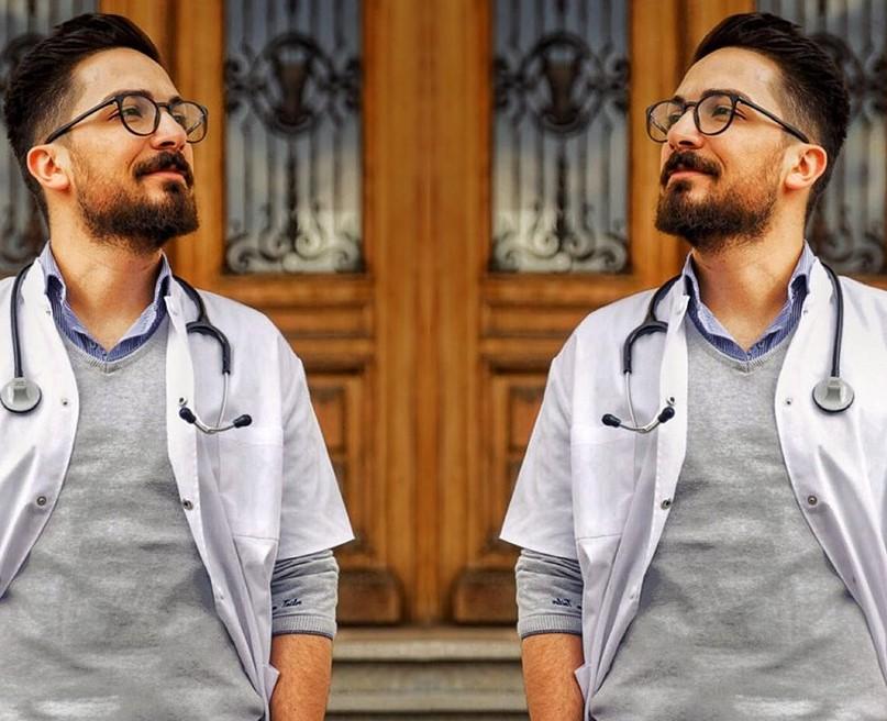 """Dr. Ioan-Alexandru Mirea: """"Starea de sănătate perfectă nu există"""""""