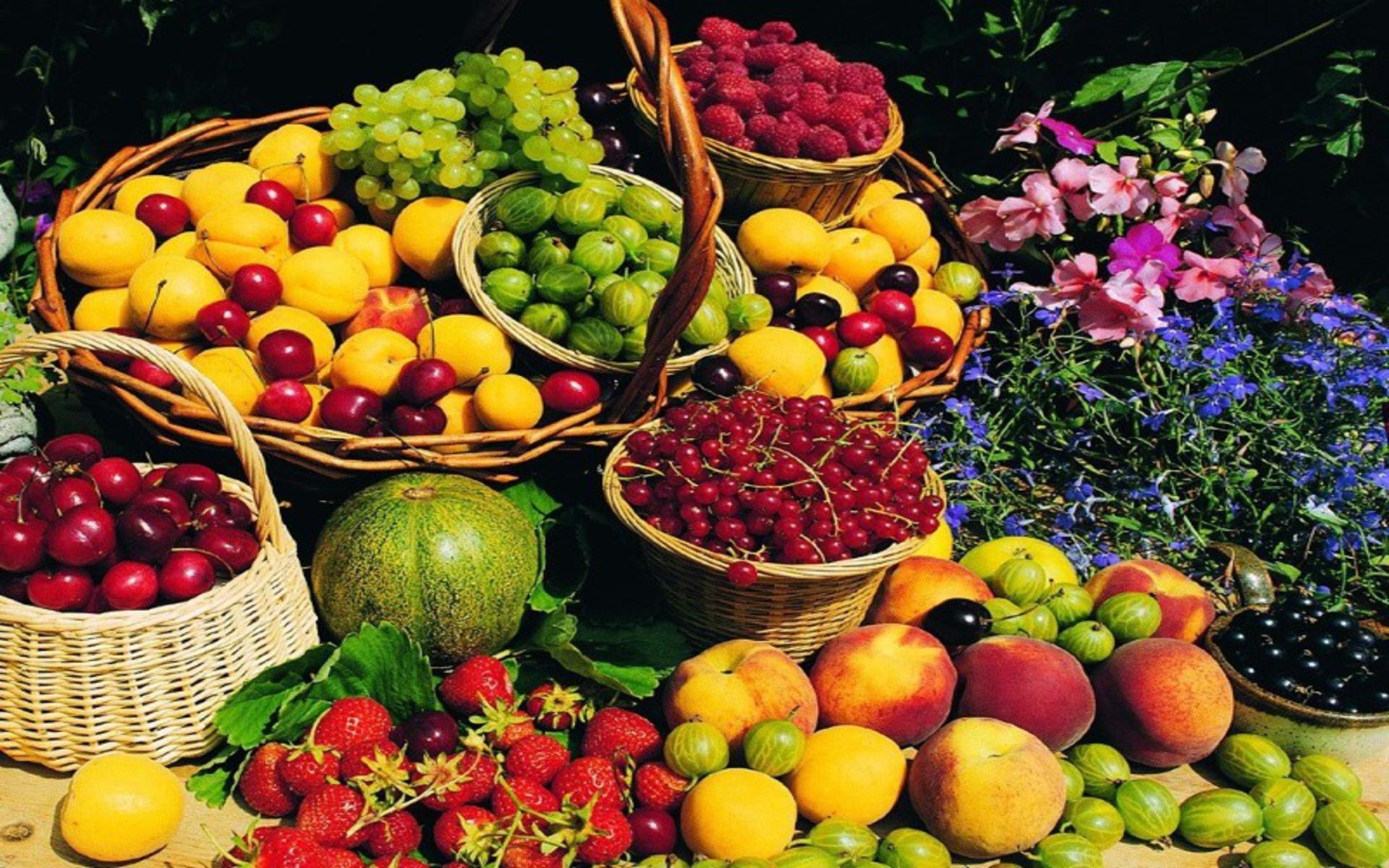 2021. Anul internațional al fructelor și legumelor
