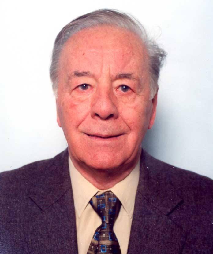 Poveștile medicinei. Acad. Mircea Olteanu, medic oftalmolog