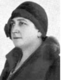 Marta Trancu-Rainer, prima femeie chirurg din România
