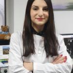 Dr. Lavinia Raicu: De ce am ales Radiologie-Imagistică medicală