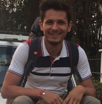 Razvan Tirpe, medic rezident