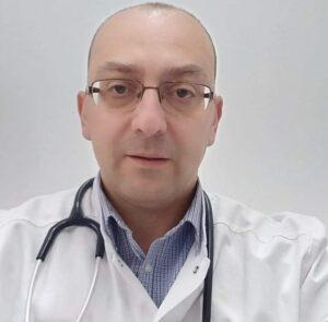 Dr. Valentin Boldea