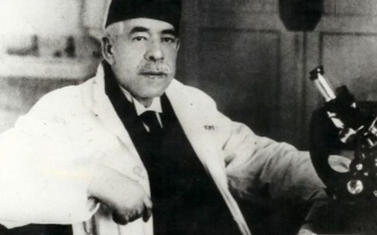 Prof. Dr. Gheorghe Marinescu, fondatorul școlii românești de neurologie