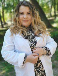 Dr. Lucia Sabina Stefan, rezident