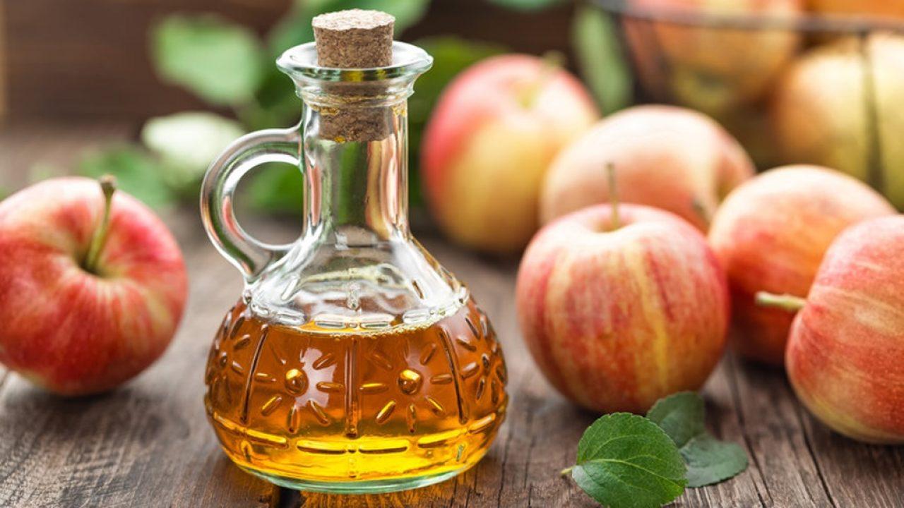 Oțetul de mere și scăderea în greutate. Ce spun experții