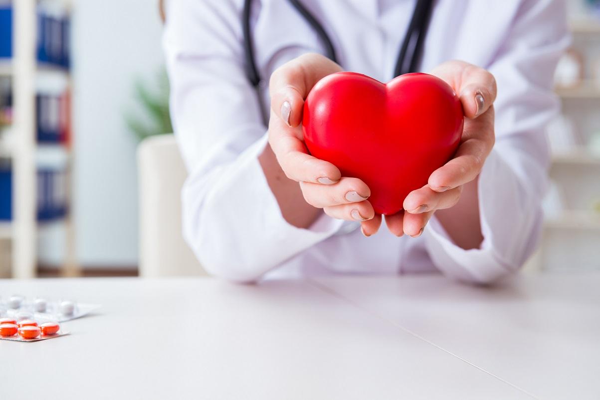 Ziua națională a inimii. Incidența bolilor cardiovasculare în România