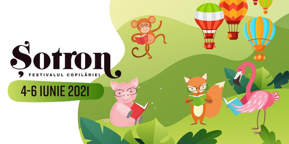 """""""Şotron. Festivalul copilăriei"""", în Dumbrava Minunată din grădina Muzeului """"Mihail Sadoveanu"""""""