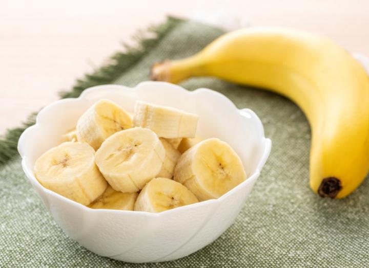 Banane la mic dejun