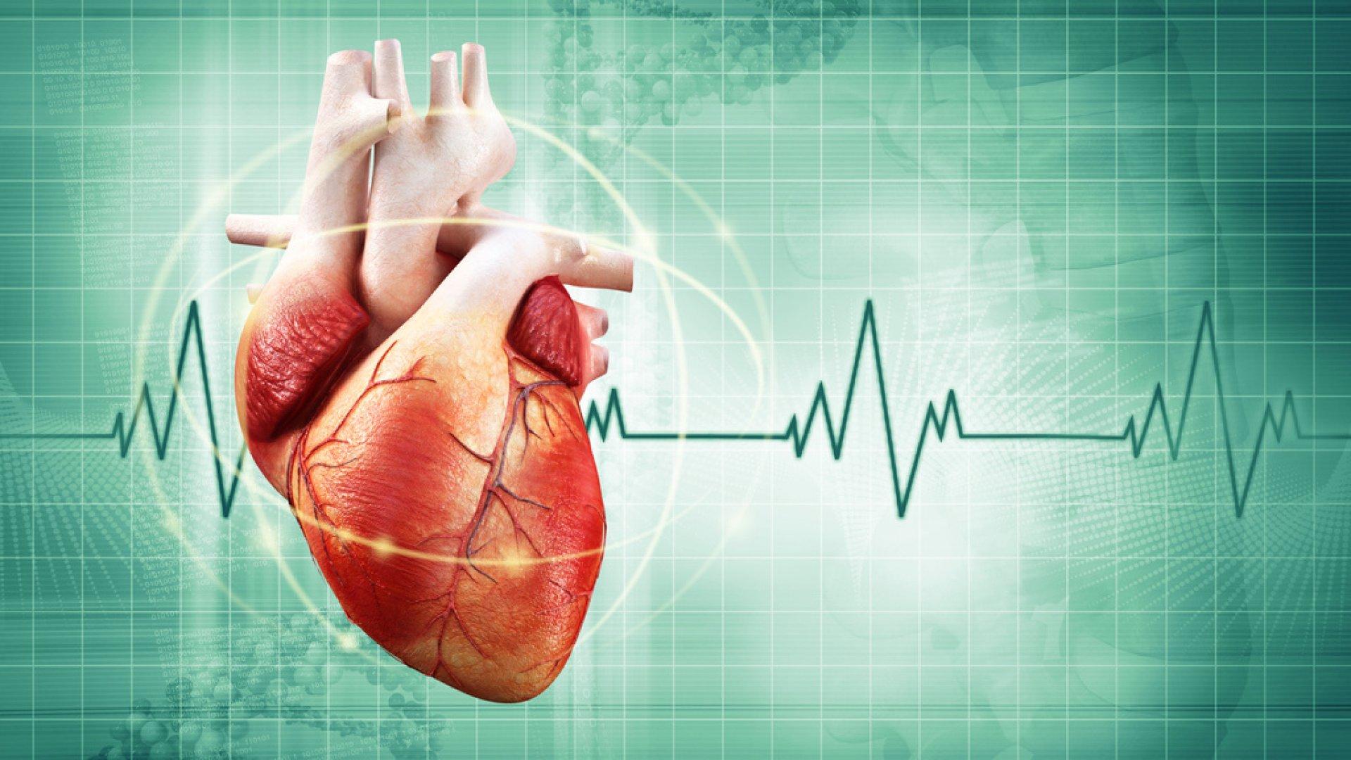 Boala cardiovasculară este principala cauză de deces în România