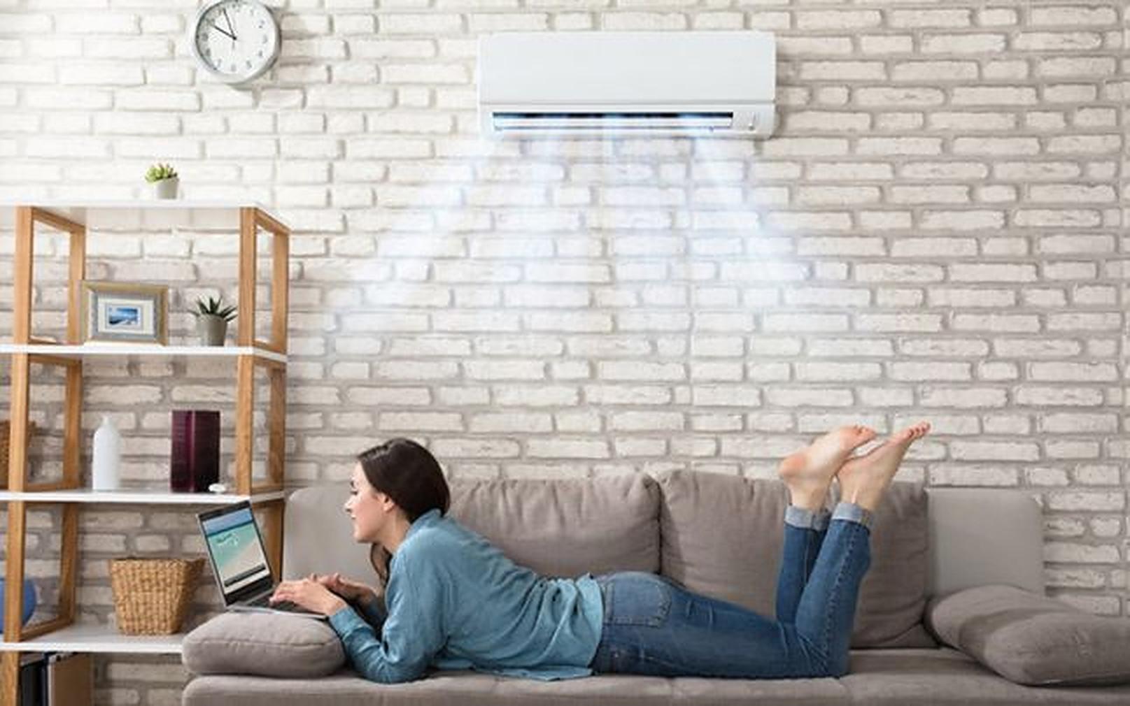 Cum să stai la răcoare fără aer condiționat