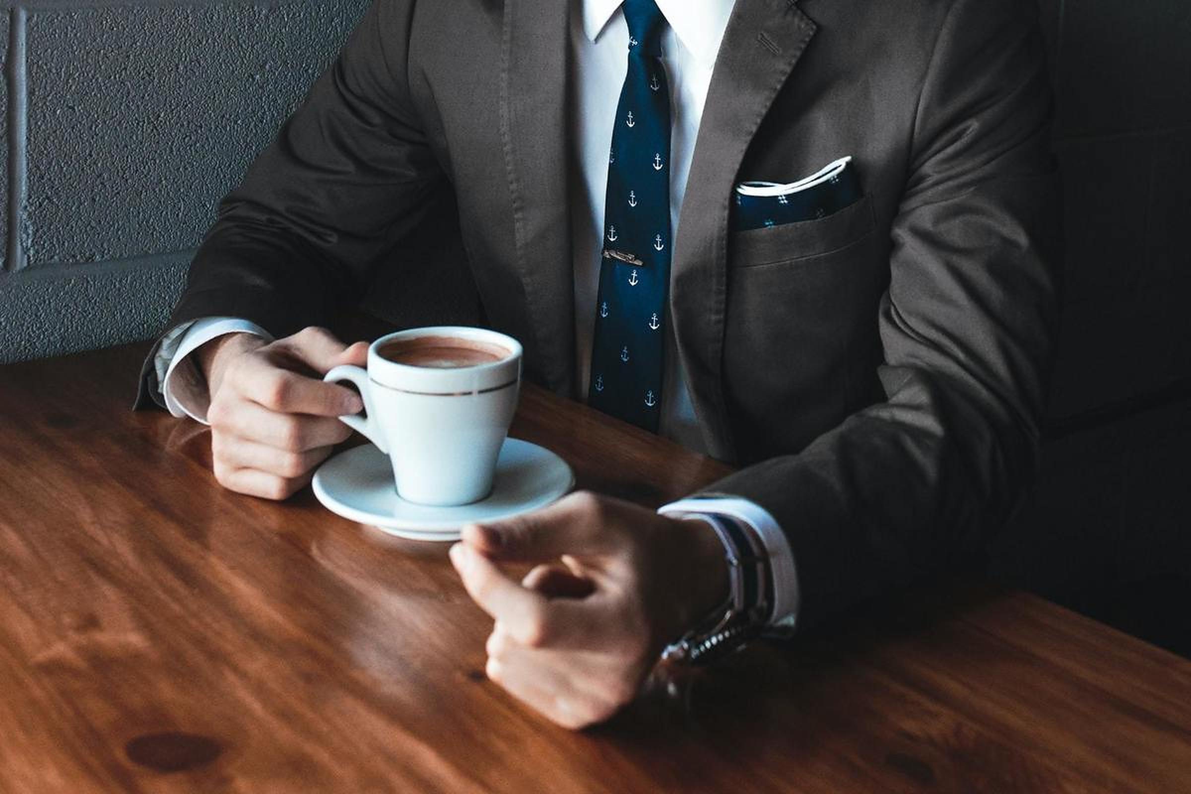 Cafeaua nu-ți face inima să bată