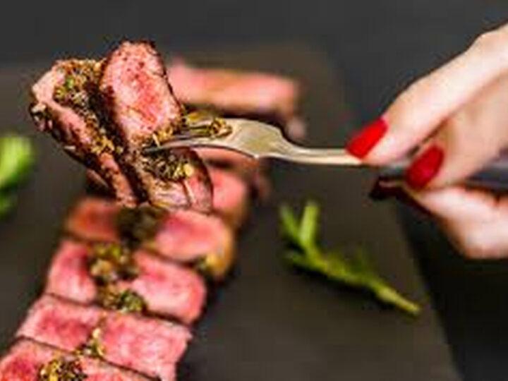 carnea rosie si cea procesata
