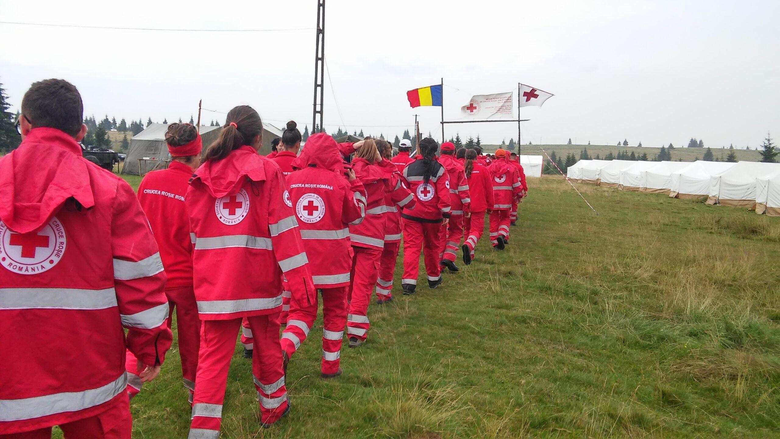 Crucea Roșie din România, 145 de ani de la înființare