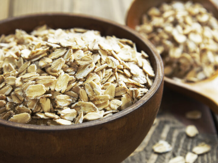 cereale integrale ovaz