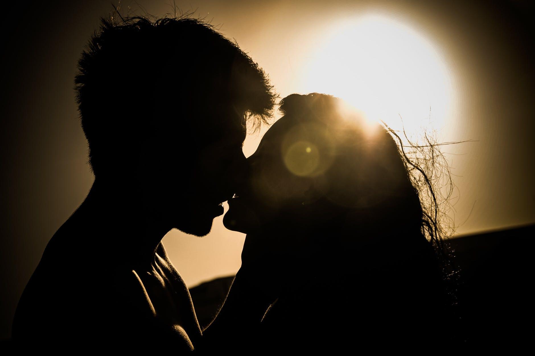 Ziua internațională a sărutului